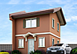Bella House Model, House and Lot for Sale in Bicol Philippines