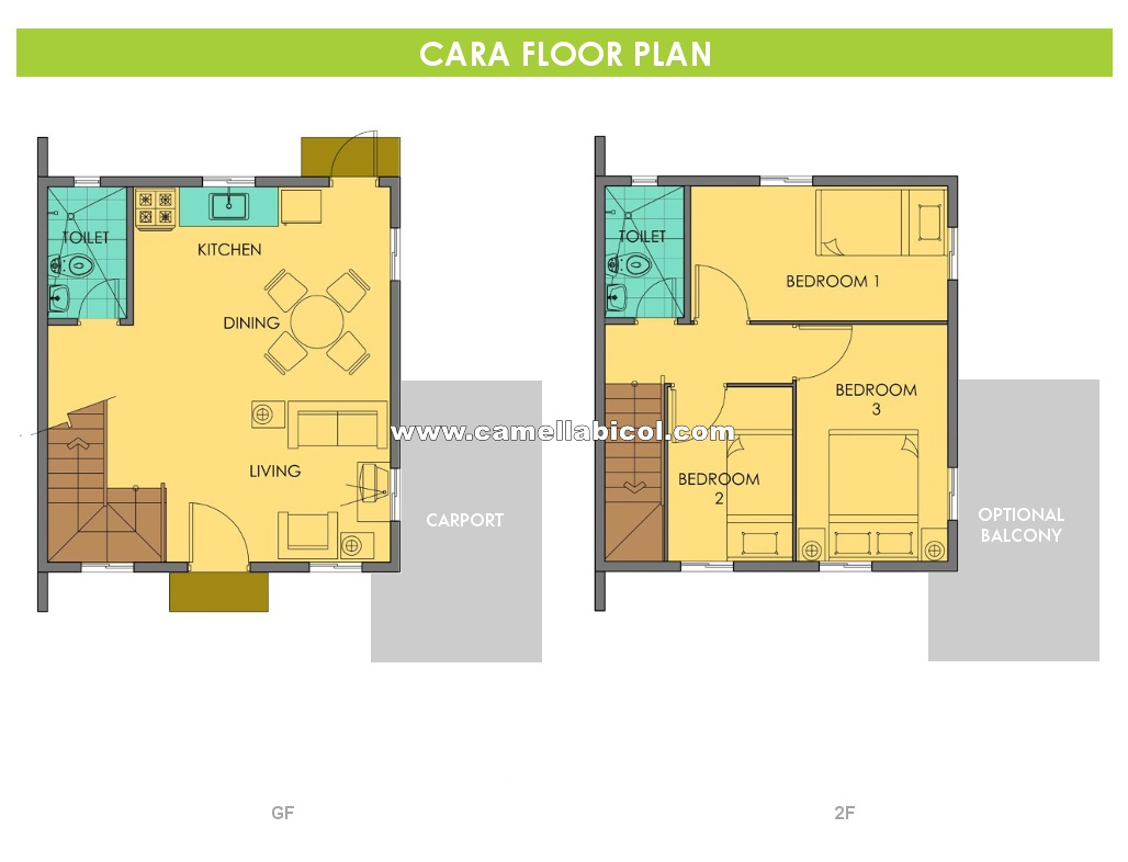 Cara  House for Sale in Bicol