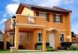 Cara House Model, House and Lot for Sale in Bicol Philippines