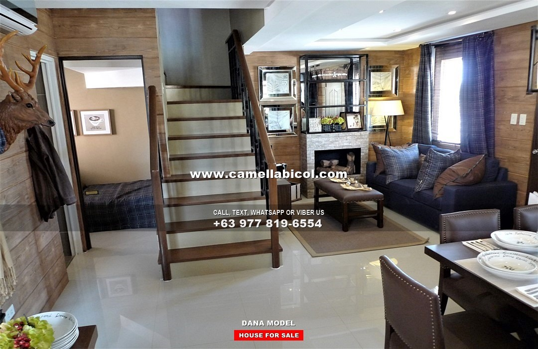 Dana House for Sale in Bicol