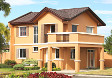 Freya House Model, House and Lot for Sale in Bicol Philippines