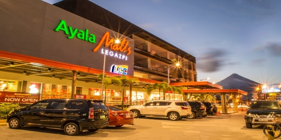 Camella Bicol Location and Amenities