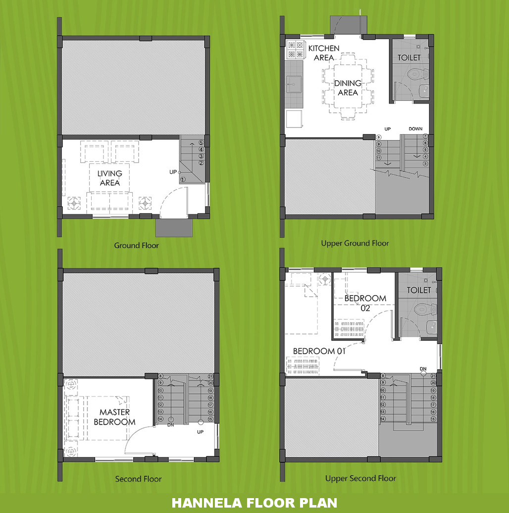 Hannela  House for Sale in Bicol