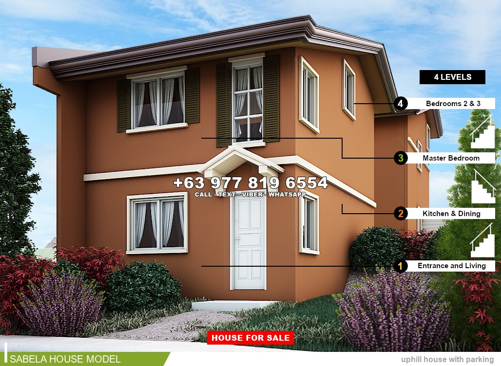 Isabela House for Sale in Bicol