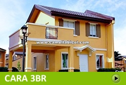 Cara - House for Sale in Bicol City