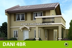 Dani House and Lot for Sale in Bicol Philippines
