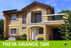 Freya House and Lot for Sale in Bicol Philippines