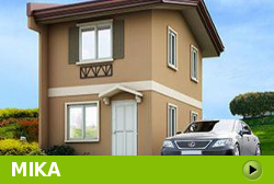Mika House and Lot for Sale in Bicol Philippines