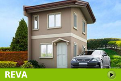 Reva House and Lot for Sale in Bicol Philippines