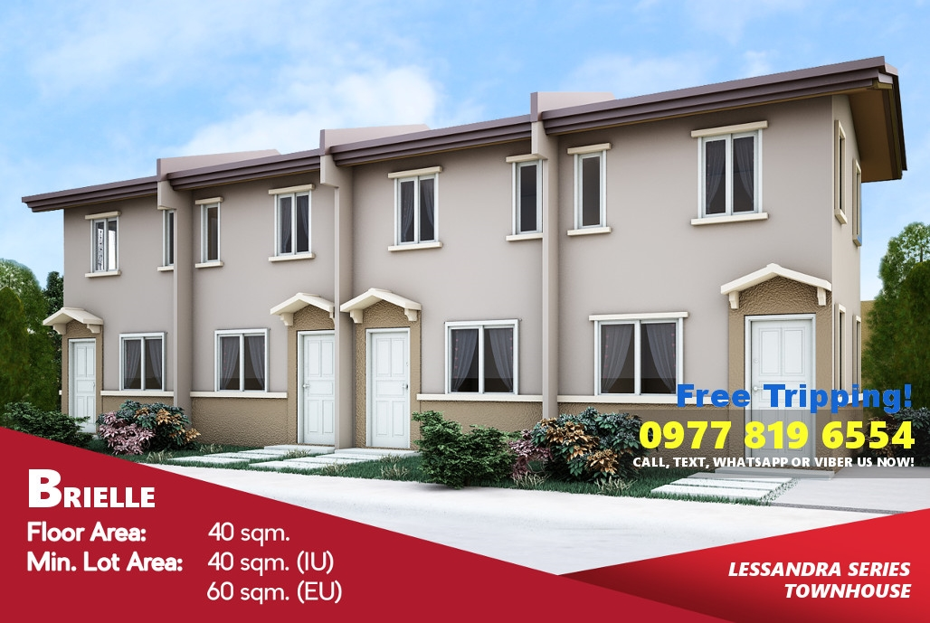 Brielle House for Sale in Bicol