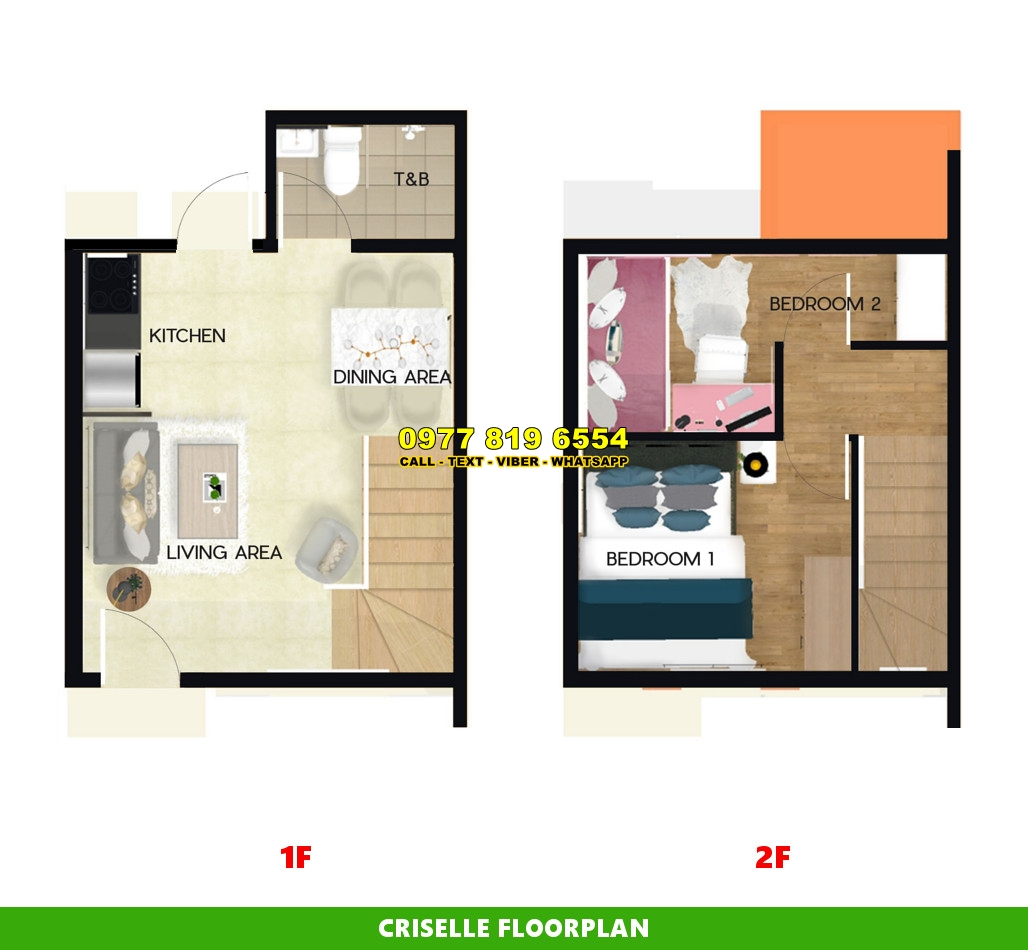 Criselle  House for Sale in Bicol
