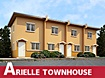 Arielle - Townhouse for Sale in Bicol