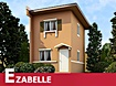 Ezabelle House Model, House and Lot for Sale in Bicol Philippines