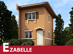 Ezabelle - Affordable House for Sale in Bicol City
